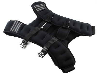 An image of 22 Lb (10KG)  Weighted Vest
